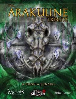 The Arakuline Tribute