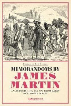 The Memorandoms of James Martin