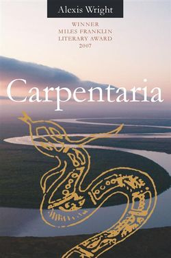 Carpentaria cover image