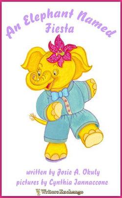 An Elephant Named Fiesta