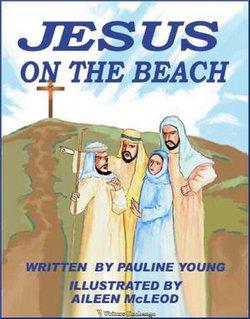 Jesus on the Beach