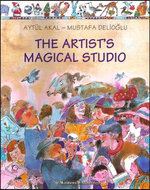 The Artist's Magical Studio