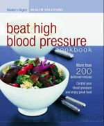 Beat High Book Pressure Cookbook