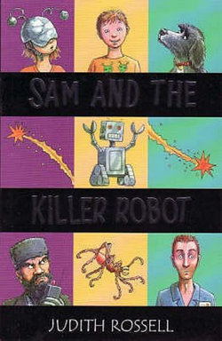 Sam and the Killer Robot