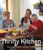 The Thrifty Kitchen