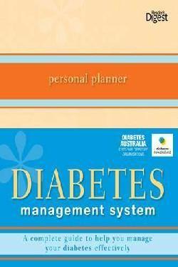 Diabetes Management System