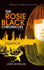 The Rosie Black Chronicles, Book 2