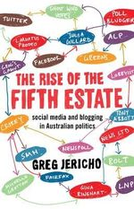 The Rise of the Fifth Estate
