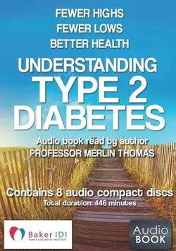 Understanding Type 2 Diabetes Audio Book