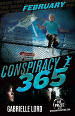 Conspiracy 365 #2