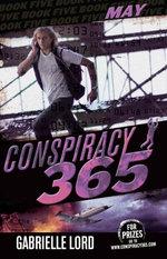 Conspiracy 365 #5