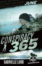 Conspiracy 365 #6