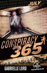Conspiracy 365 #7