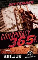 Conspiracy 365 #9