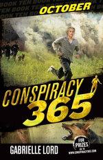 Conspiracy 365 #10
