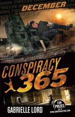 Conspiracy 365 #12