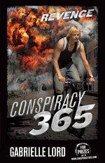 Conspiracy 365 #13