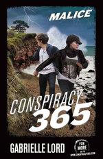 Conspiracy 365 #14