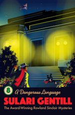 A Dangerous Language