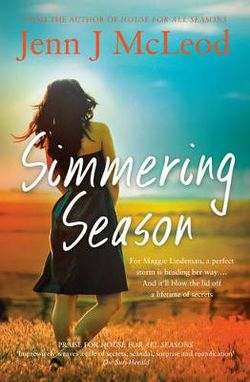 Seasons Collection: Simmering Season