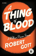 A Thing of Blood