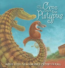 The Croc and the Platypus