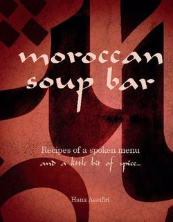 Moroccan Soup Bar