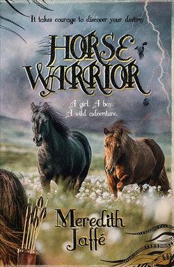 Horse Warrior