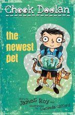 Chook Doolan: The Newest Pet