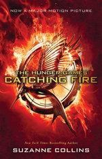 Catching Fire (movie tie-in)