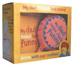 My Dad Thinks He's Funny Mini Boxed Set