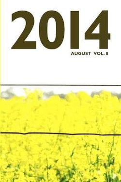 2014 August Vol. 8