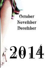 October November December 2014