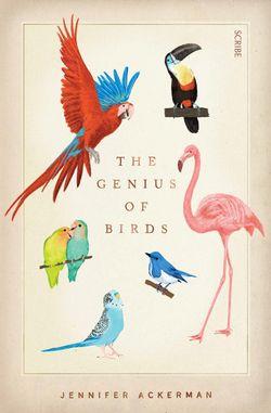 The Genius of Birds cover image