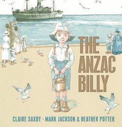 The Anzac Billy