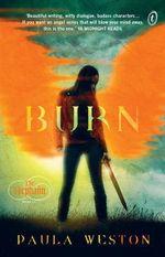 Burn: The Rephaim Book Four