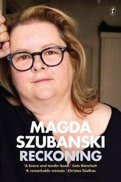 reckoning-a-memoir-magda-szubanski cover image
