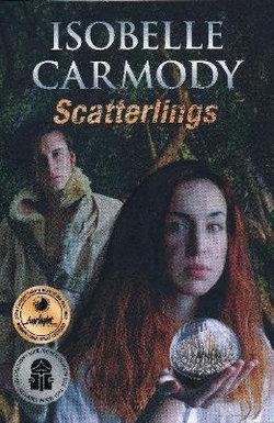 the obernewtyn chronicles 7 the sending carmody isobelle