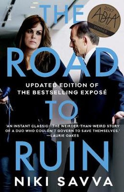 The Road to Ruin cover image