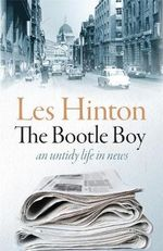 The Bootle Boy