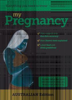 My Pregnancy - Australian Edition