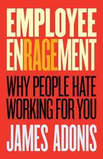 Employee Enragement