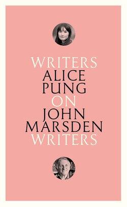 On John Marsden