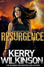 Resurgence: The Silver Blackthorn Trilogy 3