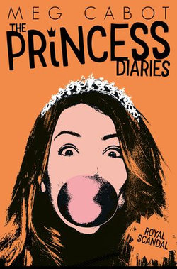 The Princess Diaries 8: Royal Scandal