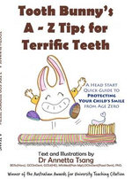 Tooth Bunny's A-Z Tips for Terrific Teeth