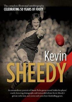 Kevin Sheedy