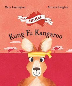 Kung-fu Kangaroo