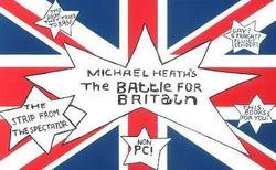 Michael Heaths the Battle for Britain