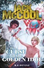 The Chronicles of Jack McCool - The Curse of the Golden Idol